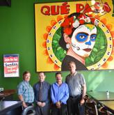 Que Pasa Restaurant in Camarillo, CA