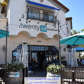 Twenty 88 Restaurant