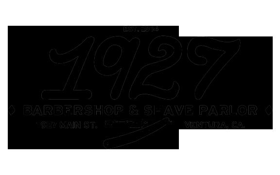 1927 Barbershop & Shave Parlor