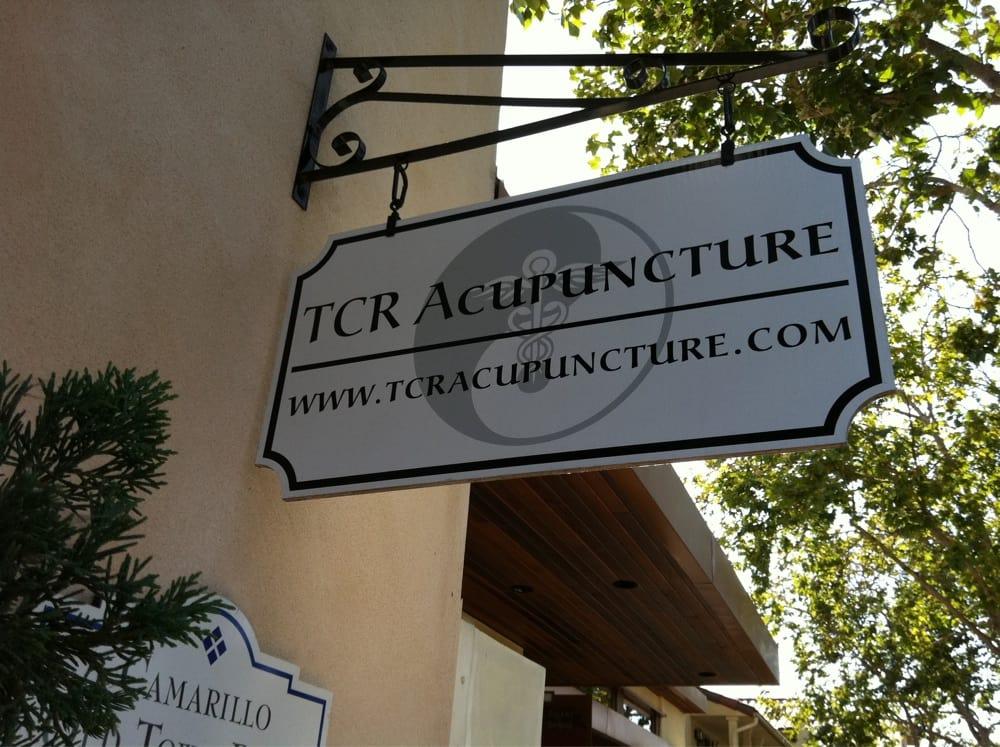 TCR Acupuncture & Integrative Medicine