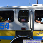 Ventura County Fire Truck