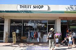 All Sorts Thrift Shop