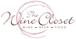 the wine closet logo