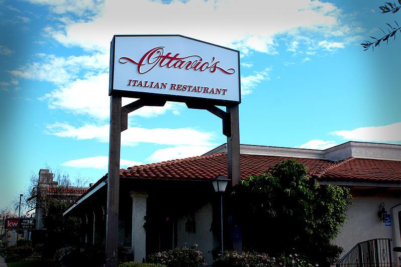 Ottavio's Italian Restaurant
