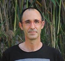דני טימור מנהל ראשי