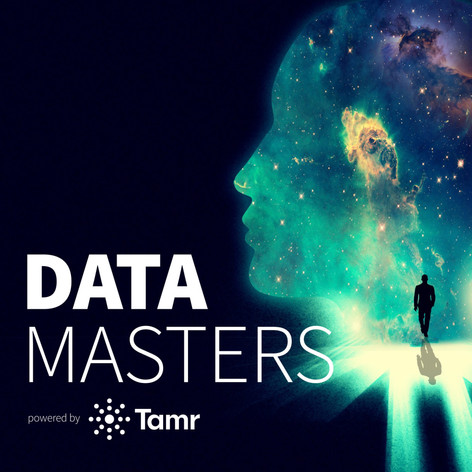DataMasters Podcast by Tamr