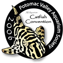 All-Aquarium Catfish Convention 2006 Logo