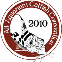 All-Aquarium Catfish Convention 2010 Logo