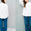 Thumbnail: 服のたね 2018 - オーガニックコットン袖リブシャツ