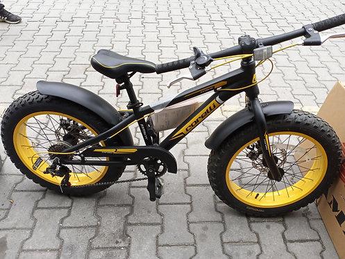 Fatboy Bisiklet