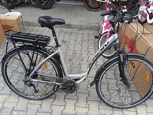 EFX1000 Elektrikli Bisiklet