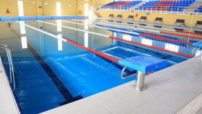 Ortaca'ya Yarı Olimpik Kapalı Yüzme Havuzu!