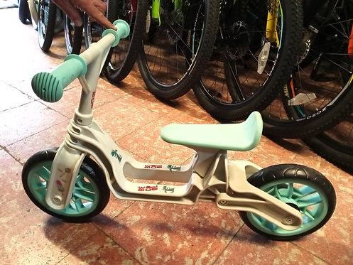 Taytay Bisiklet (İlk Bisikletim)