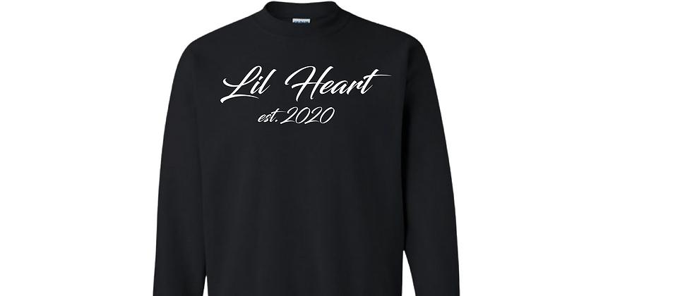 Lil Heart Est 2020