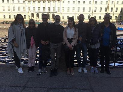 Tour privado de 2 días por San Petersburgo con el Museo Fabergé