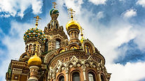 2-day private tour of St.Petersburg with Faberge Museum