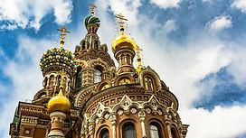 Visite privée de 2 jours à Saint-Pétersbourg avec le musée Fabergé