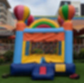 Bounce House, Moon Bounce, Inflatable, Rental