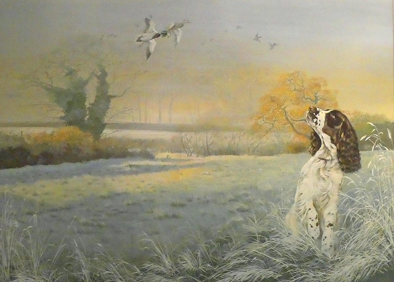 Pollyanna Pickering painting fo sale