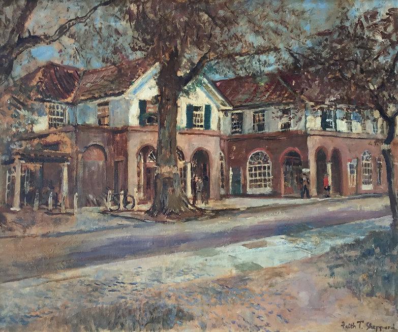 faith tresider sheppard 1920 - 2008 welwyn garden city oil on canvas.jpg