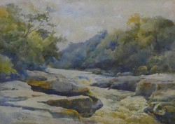 JAMES STEPHEN GRESLEY (1829 - 1908)