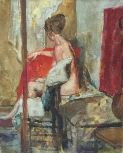 Thomas Coates (b.1941)