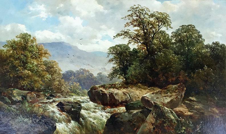 George Turner 1841-1910 oil on canvas.jpg