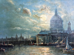 EDWIN HENRY FLETCHER (1857 - 1945)