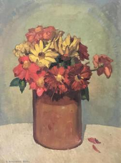 GEORGE HAMMOND STEEL (1900 - 1960)
