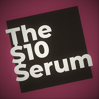 The $10 Serum by Moko Organics