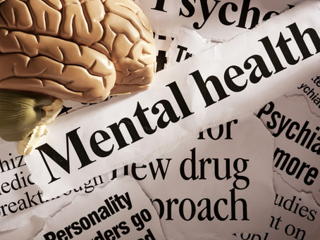 We're all going mental over mental health – social media, a help or hindrance?