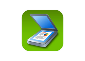 TOP TIP - A document scanner in your pocket
