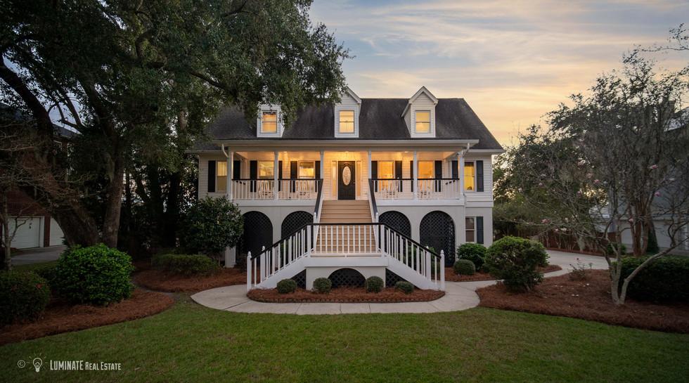 Twilight House (LQ Watermark) 1015 Baker