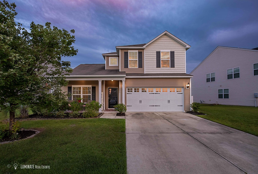Twilight (LQ Watermark) 204 Decatur Dr -