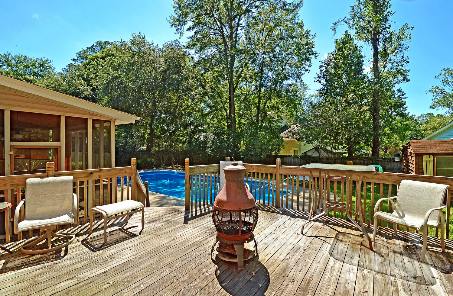 32. 323 Eastover Circle - South Pointe -