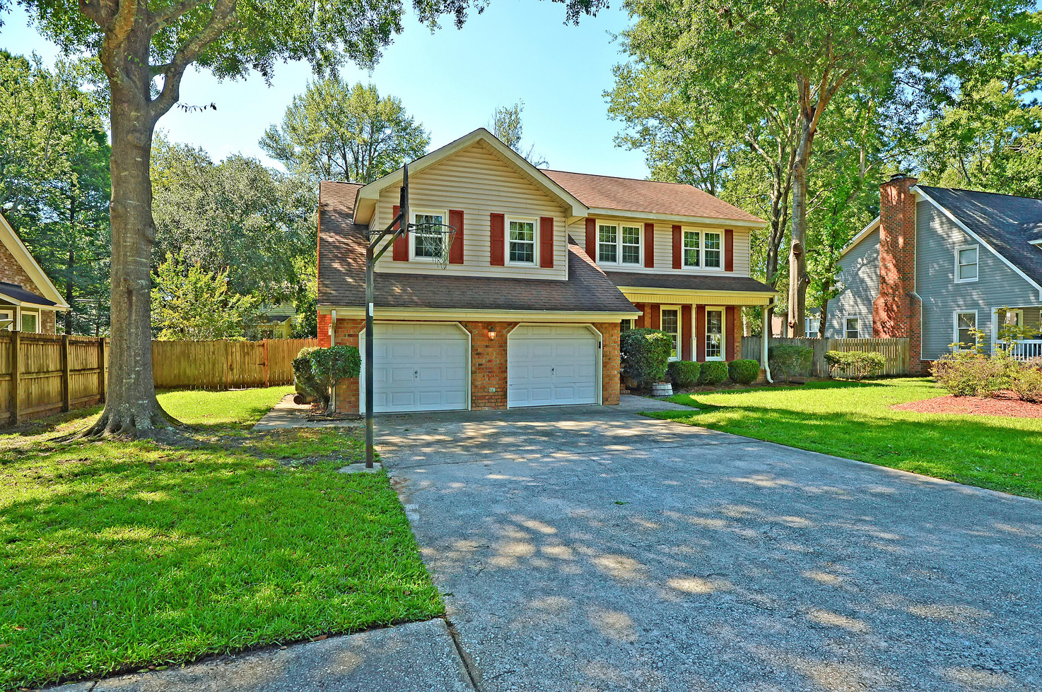 03. 323 Eastover Circle - South Pointe -