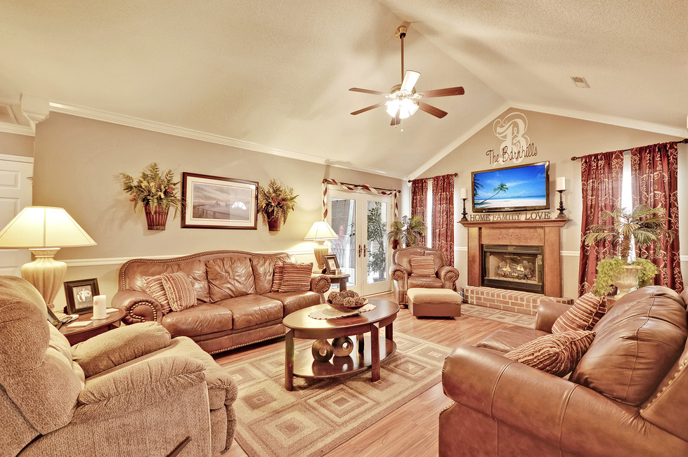 06. 122 Apache Drive - Indian Springs -
