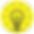 LUMINATE-Lightbulb-Profile-Logo-(Yellow-
