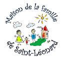La maison de la famille de Saint-Léonard