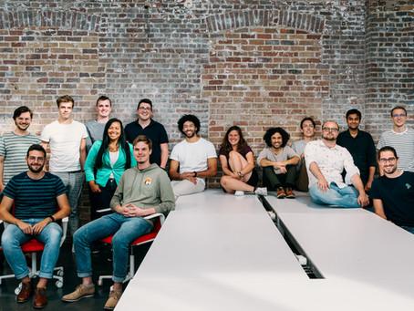Alumni aan het woord: TechWolf