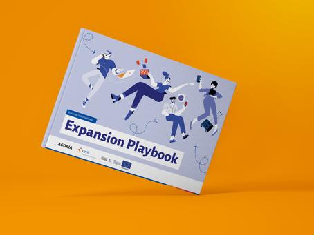 Scaleup Vlaanderen deelt haar kennis over internationale expansie