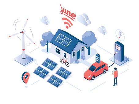'Als energieleverancier ben je meer dan een machine die facturen stuurt'