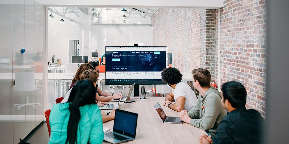 US/Boston markt acceleratie en integratieprogramma met focus op 1-1 coaching