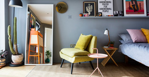 Made.com releases 11 ideas to turn a rented house into a home