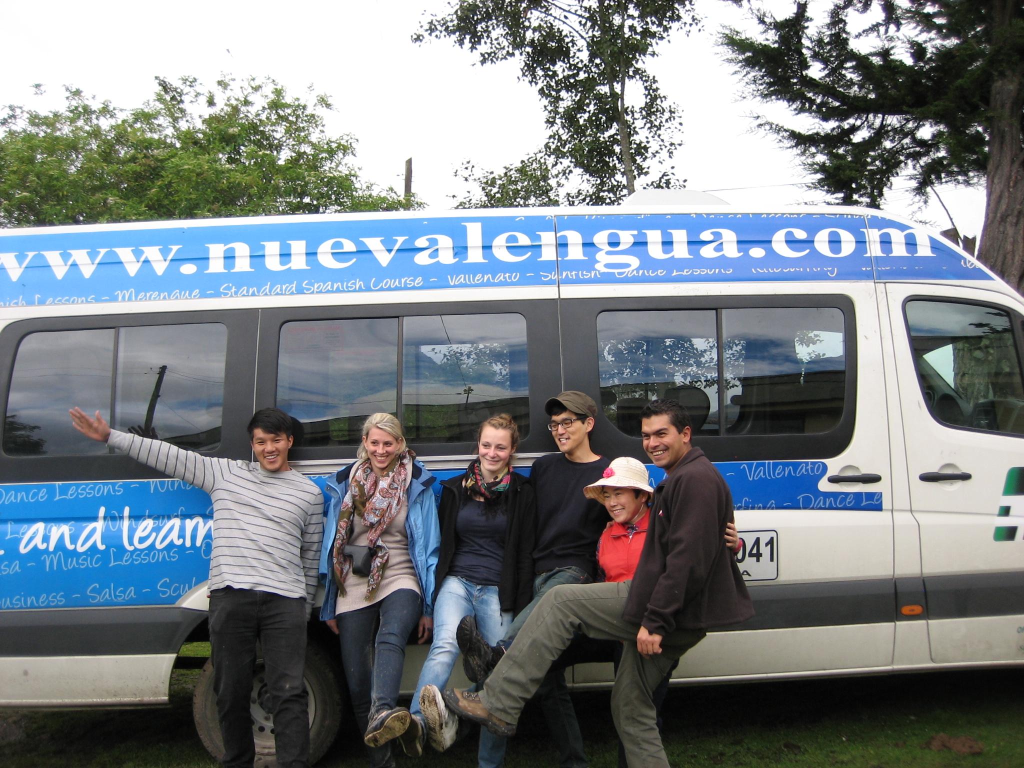 Bus de Nueva Lengua.JPG