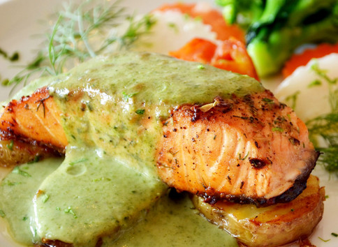 Salsa Verde (Italian style)