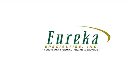 Opening a box from Eureka Specialties