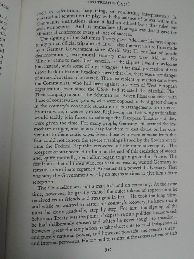 Monnet memoirs France neutralism p355.jpg