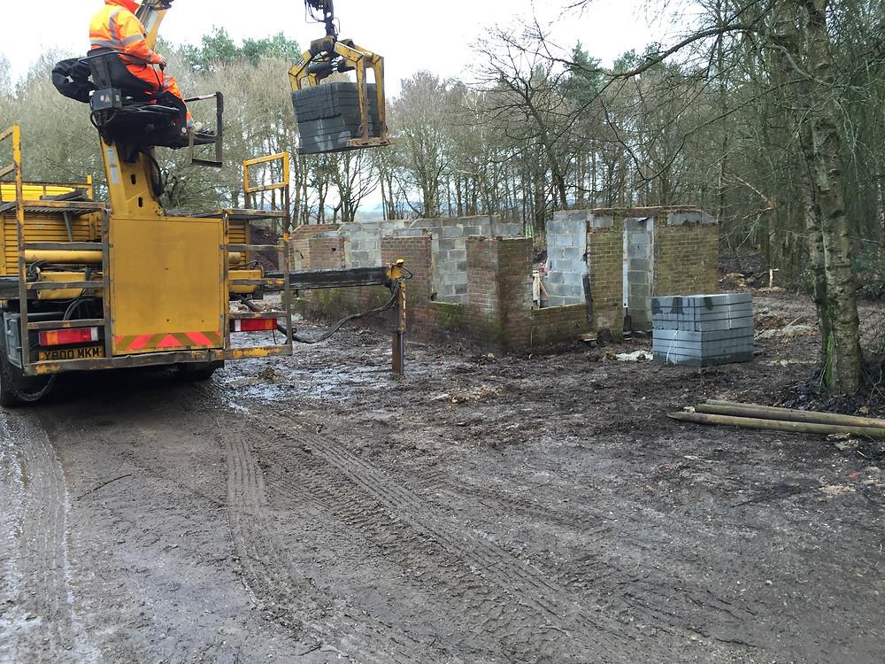 Builders in Sevenoaks