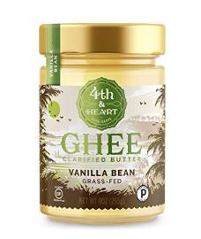 4th & Heart Vanilla Bean Ghee